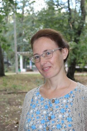 Голяк Юлия Александровна