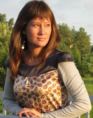 Трохачева Ольга Сергеевна