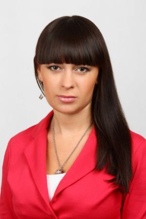 Шуринова Анна Александровна