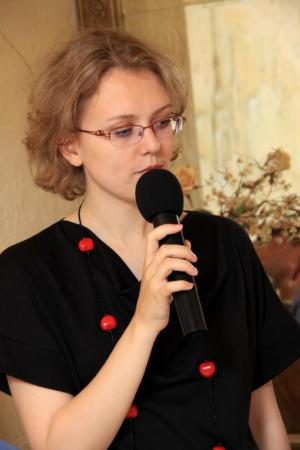 Летягина Юлия