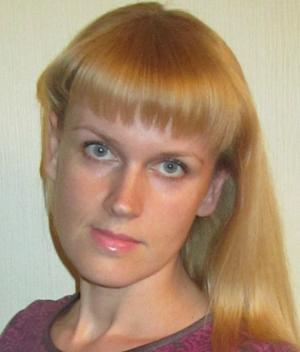 Плешкова Виктория Викторовна