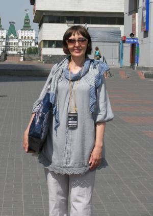 Шувалова Светлана Николаевна