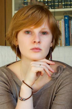 Ладыгина Ирина Игоревна