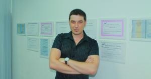 Синев Сергей Витальевич