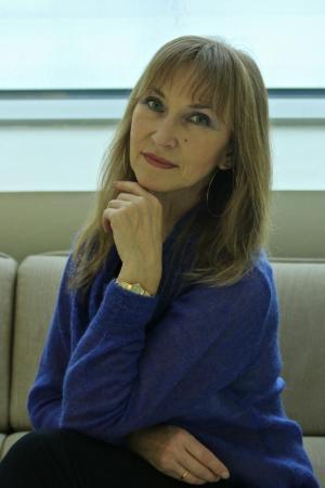 Бакалинская Марина Михайловна