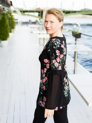 Ракитина Татьяна Геннадьевна
