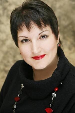 Моргунова Ольга Геннадьевна