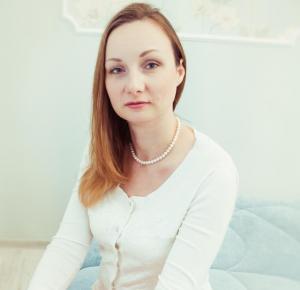 Романова Надежда Викторовна