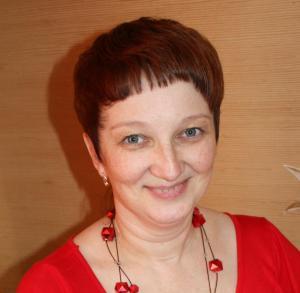Захарова Ольга Викторовна