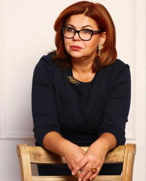 Психолог Елена Миронова