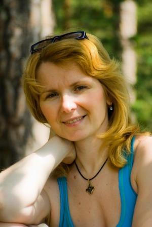 Марина Никоненко