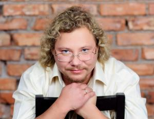 Антон Несвитский