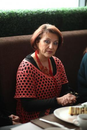 Трифонова  Татьяна Александровна
