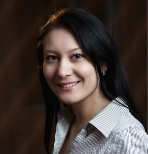 Ирина Витальевна Пряхина