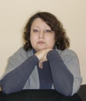 Ширяева Эльвира Геннадьевна