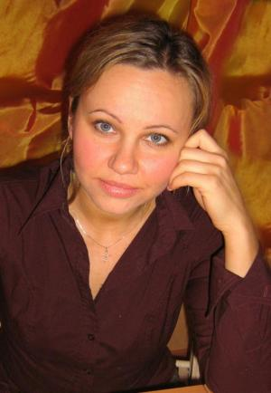 Екатерина Буслова