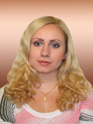 Якимчук Анна