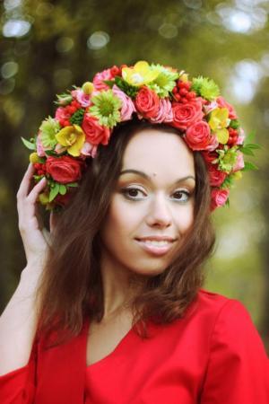 Красильщикова Татьяна