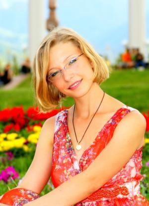 Константинова Дарья Павловна