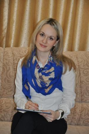 Иванова Лариса Вячеславовна