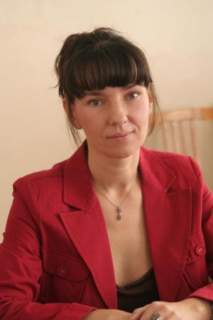 Лавринович Татьяна