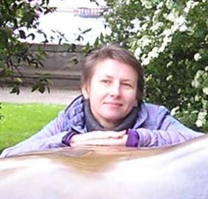 Абрамова Светлана Викторовна