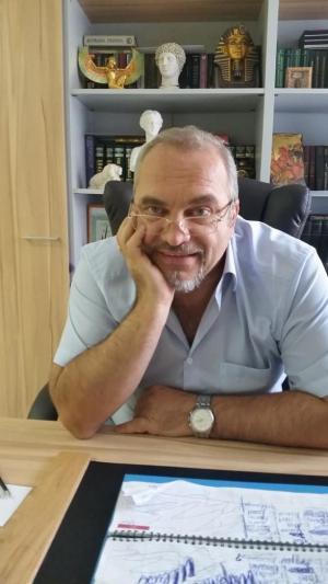 Егоров Игорь Иванович