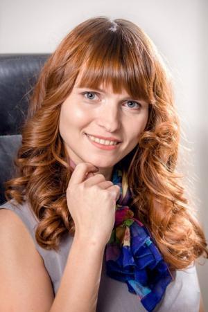 Сафьян Надежда Владимировна