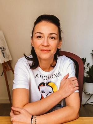 Михайлова Наталья