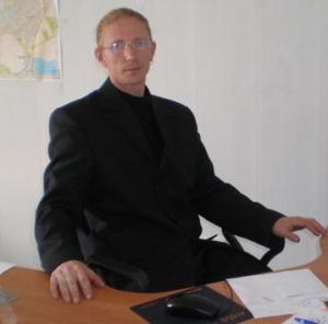 Мирошкин Максим Геннадьевич