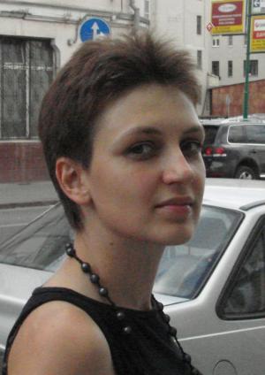 Пономарева Мария