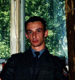 Комелягин Максим