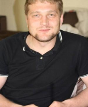 Афонин Александр Сергеевич