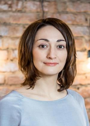 Давыдова Лариса Васильевна
