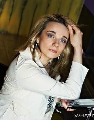 Ханова Светлана Павловна