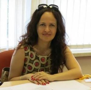 Гулянская Наталья Игоревна