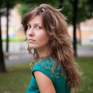 Кудрявцева Виктория Игоревна