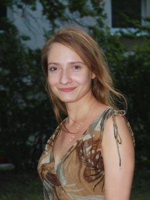 Радостная Вера Николаевна