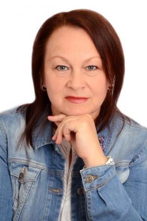 Домбровская Людмила Григорьевна