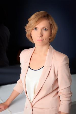 Путина Ольга Павловна