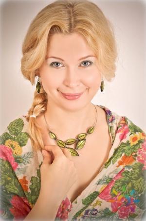 Кавер Ольга