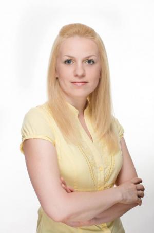 Товпеко (Фридман) Ольга Вячеславовна