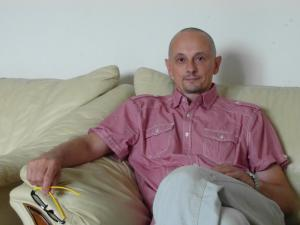 Андрей Глуз-Широков