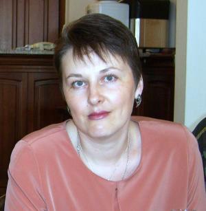 Поздникина Марина Геннадьевна