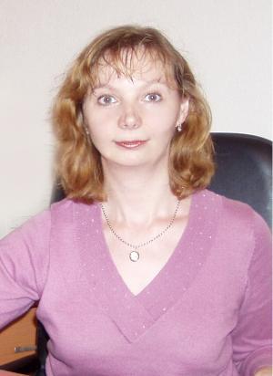 Рогозина Любовь Алексеевна