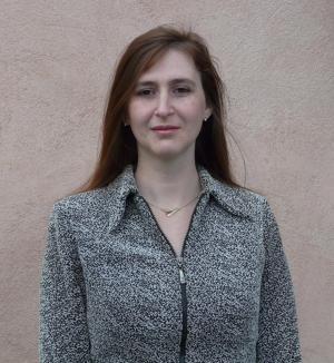 Дефуа Наталья