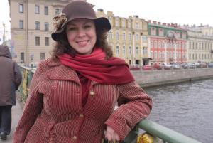Евсюкова Ольга Владимировна