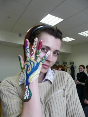 Галина Витальевна Корчагина