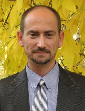 Александр Юрьевич Печёрский