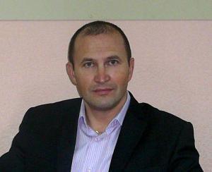 Игорь Юрьевич Феронов